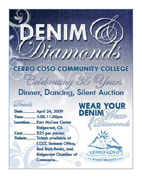 Cerro Coso Community College Archive