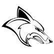 Athletics Coyote - line