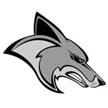 Athletics Coyote - grey